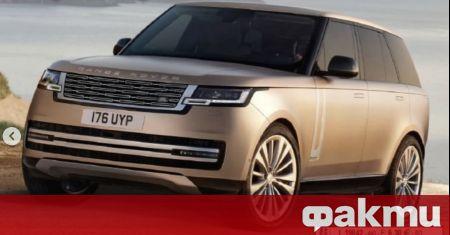 Вчера от Land Rover официално обявиха, че премиерата на новия