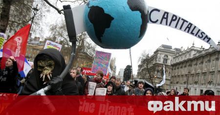 ООН отлага провеждането на конференцията за климата за края на