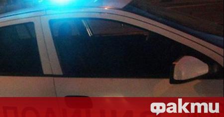 Истински екшън се е разиграл нощес във Враца. Около час