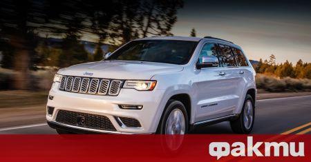 Всъдеходи от марките Jeep, Ford, Chevrolet, Lincoln и Kia са