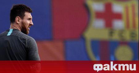 Изборите за нов президент на каталунския гранд Барселона най-вероятно ще