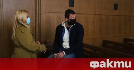 Софийският градски съд оправда Йоан Матев за убийството на Георги