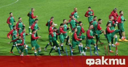 България ще играе официално приятелски мач срещу световния шампион Франция