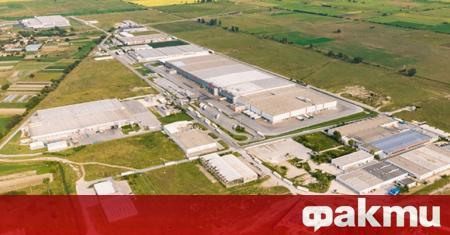 Нови складови бази ще бъдат реализирани в индустриалните зони Куклен,