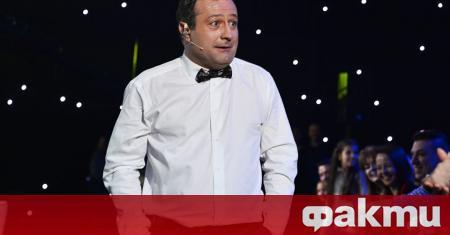 Димитър Рачков вади изненада след изненада, поне що се отнася