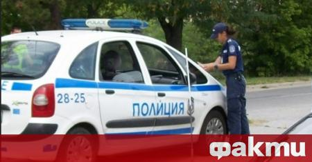 Мъж от Берковица е блъснал с колата си софиянец в