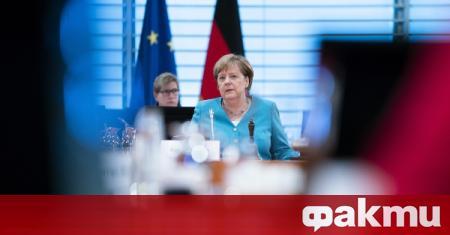 Правителството на германския канцлер Ангела Меркел одобри втори допълнителен бюджет,