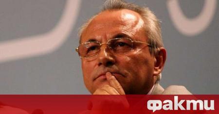 ДПС припомни стара реч на почетния председател на партията Ахмед