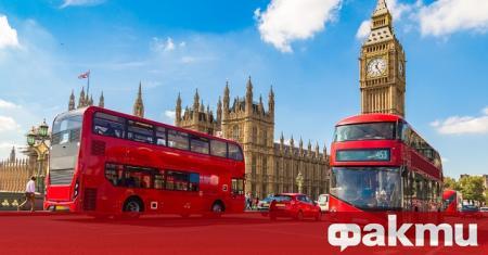 Британският вицепремиер Майкъл Гоув потвърди в Камарата на общините изтеклата