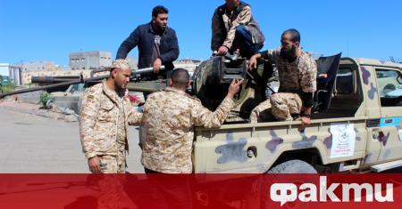 Страни като Франция, които подкрепят фелдмаршал Халифа Хафтар в Либия,