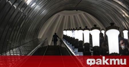 Днес започва поставянето на биометрична система за разпознаване в метрото