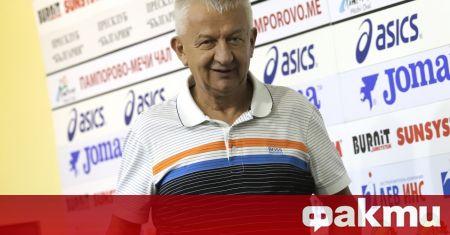 Собственикът на Локомотив (Пловдив) - Христо Крушарски, направи доста интересни