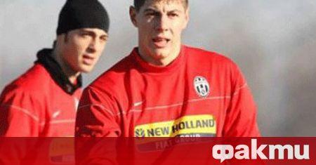 Марио Кирев стана треньор на вратарите във Вихрен (Сандански). Наскоро