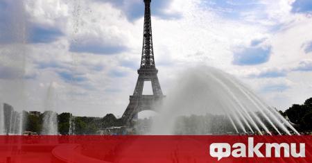 Френският министър на здравеопазването Оливие Веран каза днес, че не