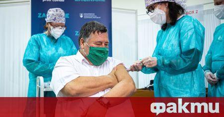 Словакия иска помощ от Европейския съюз, след като се превърна
