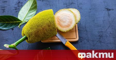 Един плод, познат и използван от векове, може да се