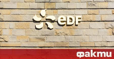 Френската компания EDF е готова с плановете си за строителство