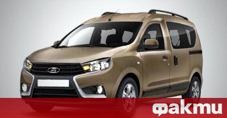 АвтоВАЗ отказа да разработи нов модел, който по планове трябваше