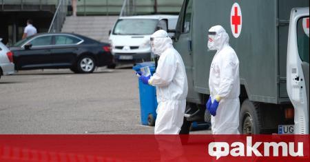Заразените с коронавирус в цяла Полша са общо около 18