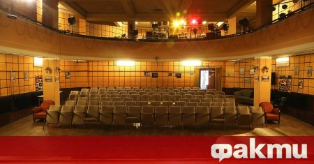 Над 270 режисьори, актьори, продуценти, сценаристи, оператори и други филмови