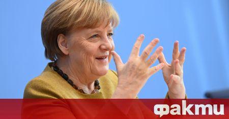 Германия трябва да може да ваксинира всичките си граждани срещу