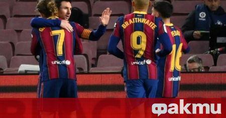 Барселона има интерес към двама защитници от първенството на Нидерландия