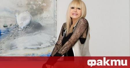 Певицата Лили Иванова отново впечатли с начина, по който изглежда.