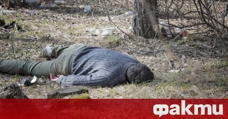 Два трупа са били открити в рамките на ден в
