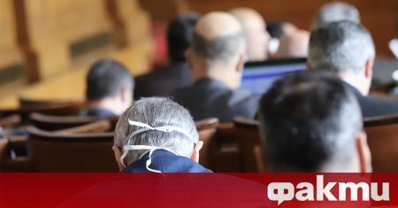 Парламентът прие на първо четене предложението на ГЕРБ и