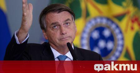 Бразилките се надигнаха срещу президента Болсонаро. И вероятно ще успеят
