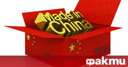Китайските преки инвестиции в нефинансовия сектор са се увеличили с