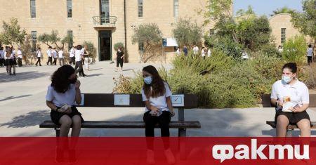 От 22 септември Кипър започва да прави бързи тестове за