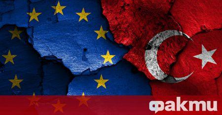 Европейският парламент призова днес Европейския съвет да въведе санкции срещу