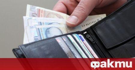Още от 1 ноември минималната работна заплата може да стане