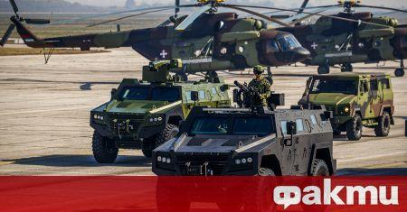 Време е Европейският съюз и НАТО да покажат на Сърбия,