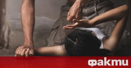 41-годишна жена е с опасност за живота след семеен скандал