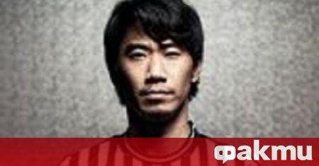 Гръцкият гранд ПАОК обяви официално японеца Шинджи Кагава, който бе