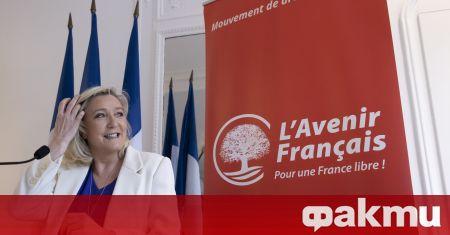 Френският държавен глава е изолиран от своя народ. Това обяви