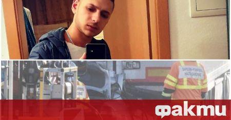Тежка катастрофа е отнела живота на нашенец във Франция. 20-годишният