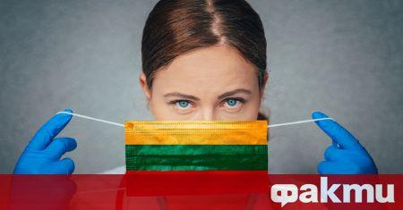 Литва въведе допълнително изискване към гражданите, пътуващи от България, да