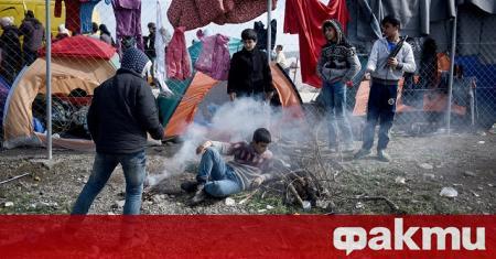 Според нови свидетелства, Гърция връща незаконно мигранти обратно в Турция.
