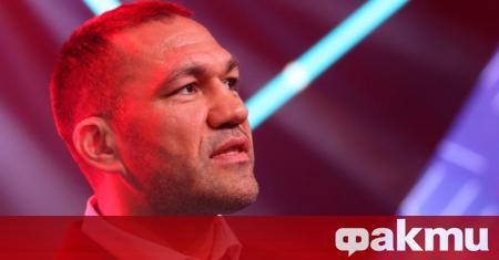 Кубрат Пулев се подготвя да шокира Антъни Джошуа и да