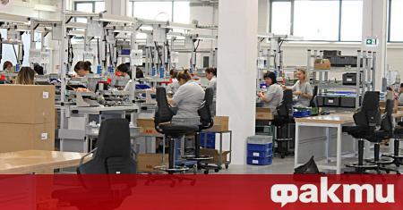 Шведско-швейцарската група АВВ е продала 80.1% от ABB Power Grids