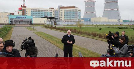 Беларус ще домакин на мисия на Международната агенция за атомна