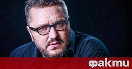Журналистът Мартин Карбовски направи остър коментар спрямо решенията на премиера