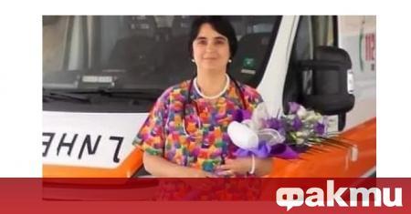 43-годишната д-р Илияна Иванова, която изгуби битката с коронавируса, вероятно