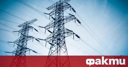 Цената на електроенергията за 3 август достигна 300 лв./МВтч на