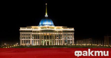 На 28 април 2021 г. в град Нур-Султан, под председателството