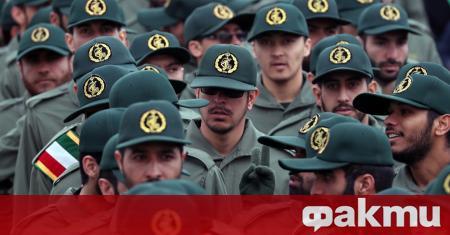 Иран твърди, че е построил подземни