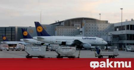 Германската Dеutѕсhе Lufthаnѕа възнамерява да съкрати 20% от управленския си